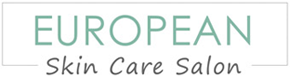 European Skin Care Salon Logo