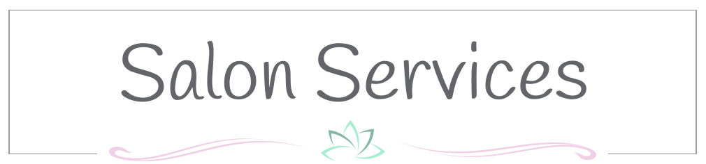 South Carolina Salon Services